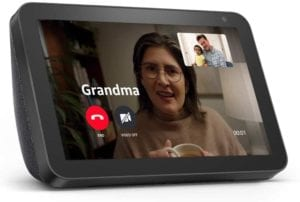 The Echo Show Video Calling Device